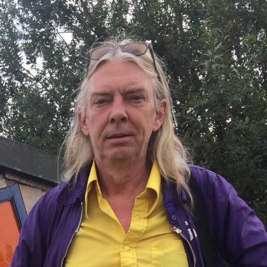 Olivier Jansen